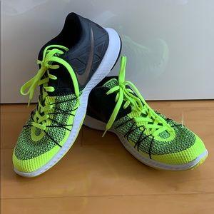 Nike Trainning
